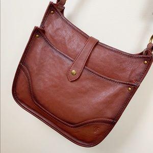NEW - Frye - Madison Crossbody Bag
